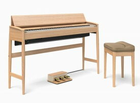 Roland ローランド Kiyola KF-10-KO【ピュアオーク】【KIYOLA/キヨラ】【電子ピアノ・デジタルピアノ】【送料無料】