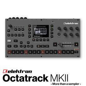 ElektronOctatrack MKIIDPS-11 MKII【送料無料】