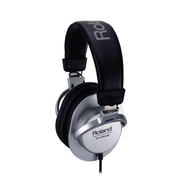 RolandRH-200SStereo Headphones【送料無料】