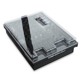 DecksaverDS-PC-X1800【Denon DJ X1800 Prime用耐衝撃カバー】