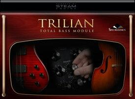 SpectrasonicsTrilian【USB インストーラー版】【送料無料】