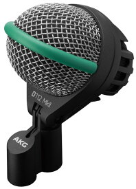 AKGD112 MKII【国内正規品/2年保証】【バスドラム用ダイナミックマイクロフォン】【送料無料】