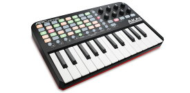 AKAI PROFESSIONALAPC KEY 25【Ableton Live Controller with Keyboard】【送料無料】
