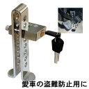 自動車盗難防止用 ブレーキ クラッチ ペダルロック 鍵/錠/装置/システム/グッズ/セキュリティー/トラック対応