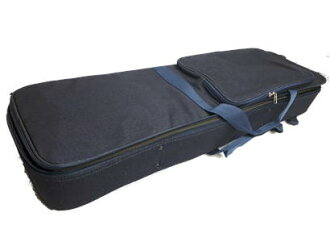Sanshin soft case denim
