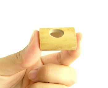 指笛(竹製)