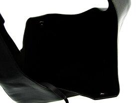 【中古】 ジバンシィ(Givenchy) ミディアムホーボーバッグ 13L5416008 ユニセックス レザー ショルダーバッグ ブラック