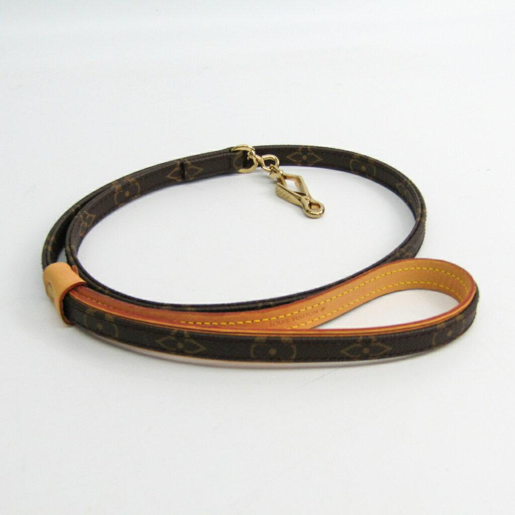 ルイ・ヴィトン(Louis Vuitton) モノグラム 犬 リード モノグラム モノグラム レッス・バクスターMM M58056 【中古】