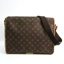ルイ・ヴィトン(Louis Vuitton) モノグラム アベス M45257 レディース ショルダーバッグ モノグラム 【中古】