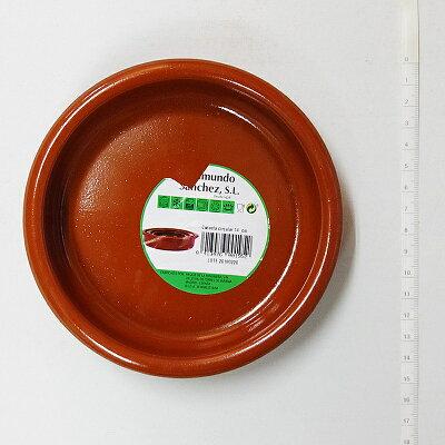 アヒージョ鍋(カスエラ)耐熱陶器