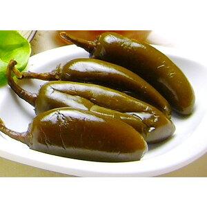 ハラペーニョ(青唐辛子・グリーンチリ)の酢漬け【あす楽対応_九州】【あす楽対応_中国】