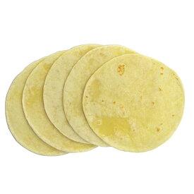 小麦粉のトルティーヤ(タコスの皮5枚入)【あす楽対応_九州】【あす楽対応_中国】