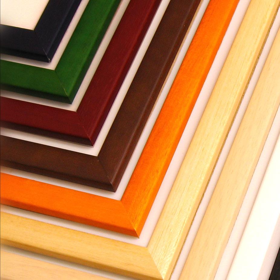 全9色【257×364mm:B4サイズ】純木製額縁/純木製ポスターフレーム☆全9色の充実したカラーバリエーション♪【お取り寄せ商品】入荷までに「約4〜7営業日」【特寸/特注/別注/オーダーメイドも可能です】*お見積もりは当店までお気軽に♪