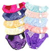 It is impossible of 2013 five pieces of new work panties lucky bag set limitation collect on delivery postage paid returned goods exchange