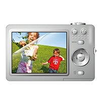 エレコム デジタルカメラ用液晶保護フィルム(エアーレスタイプ)フリーサイズ/マットタイプ DGP-004FLA