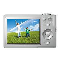 エレコム デジタルカメラ用液晶保護フィルム(エアーレスタイプ)フリーサイズ/光沢タイプ DGP-004FLAG