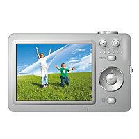 エレコム デジタルカメラ用液晶保護フィルム(エアーレスタイプ)2.5インチ/光沢タイプ DGP-006FLAG