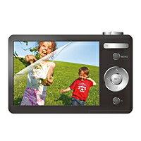 エレコム デジタルカメラ用液晶保護フィルム(エアーレスタイプ)2.7インチ/マットタイプ DGP-007FLA