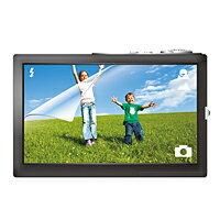 エレコム デジタルカメラ用液晶保護フィルム(エアーレスタイプ)3.0インチワイド/光沢タイプ DGP-011FLAG