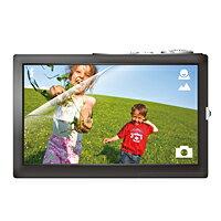 エレコム デジタルカメラ用液晶保護フィルム(エアーレスタイプ)3.5インチワイド/マットタイプ DGP-012FLA