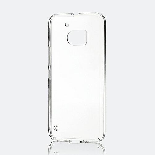 エレコム au HTC 10(HTV32)用シェルカバー/極み PA-HTC16SPVKCR