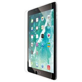 エレコム iPad (第6世代) 液晶保護フィルム ブルーライトカット 反射防止 TB-A18RFLBLN