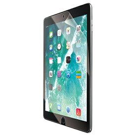 エレコム iPad (第6世代) 液晶保護フィルム 衝撃吸収 光沢 TB-A18RFLPG