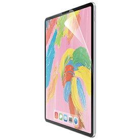 エレコム iPad Pro 12.9インチ 2018年モデル フィルム 防指紋 反射防止 アイパッド タブレット 保護フイルム TB-A18LFLFA