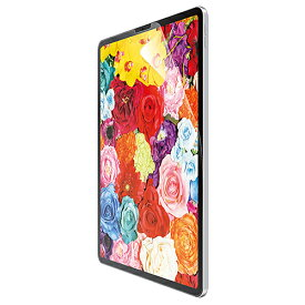 エレコム iPad Pro 12.9インチ 2018年モデル フィルム 高精細 防指紋 反射防止 アイパッド タブレット 保護フイルム TB-A18LFLFAHD