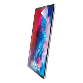 エレコム iPad Pro 12.9インチ 2020年モデル 用 保護フイルム 衝撃吸収 ハイスペック ブルーライトカット 反射防止 極み設計 TB-A20PLCFLHS