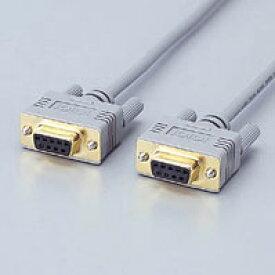 エレコム RS-232Cケーブル(リバース) C232R-915