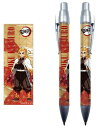 「鬼滅の刃」 シャープペン 煉獄杏寿郎