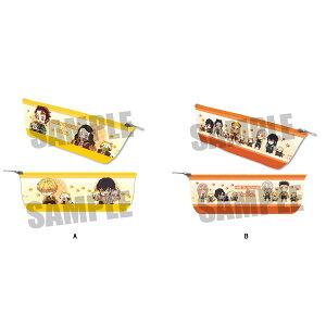 【2020年9月発売予約商品!】 ボートペンポーチ鬼滅の刃×ラスカル 第二弾