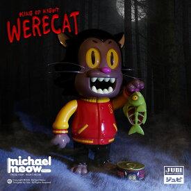 Michael Meow WERECAT Ver. by JUBI