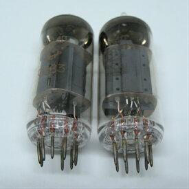 ロシア製真空管 6F4P (ECL84) Made in Soviet (2本セット)