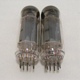 ロシア製真空管 6P14P (6BQ5 EL84 7189) REFLECTOR (2本セット)