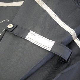 1コマ透明安全手開き濃紺の子供傘45cm・50cm・55cm☆無地・ネイビー・イエロー【あす楽】