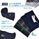 Muffler wool 01