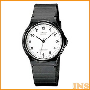 正規品CASIO(カシオ) メンズ アナログ腕時計 MQ-24-7BLLJF 【D】【メール便】【送料無料】
