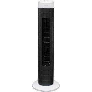 タワーファンメカ式TWF-M71送料無料扇風機タワーファンメカ式切タイマー首振り機能送風風量調整アイリスオーヤマ【予約】