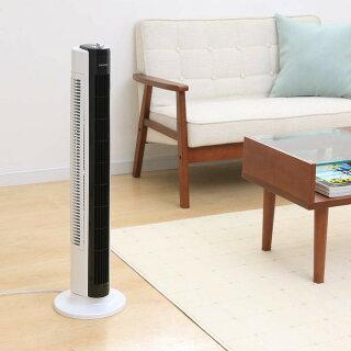 タワーファンメカ式TWF-D81送料無料扇風機タワーメカ式首振りシンプルタワーファンアイリスオーヤマ