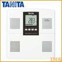 体重計 体組成計 タニタ TANITA 体脂肪率 ヘルスメーター 筋肉量 健康管理 健康 内臓脂肪 体重 体組成計 BC-756WH …