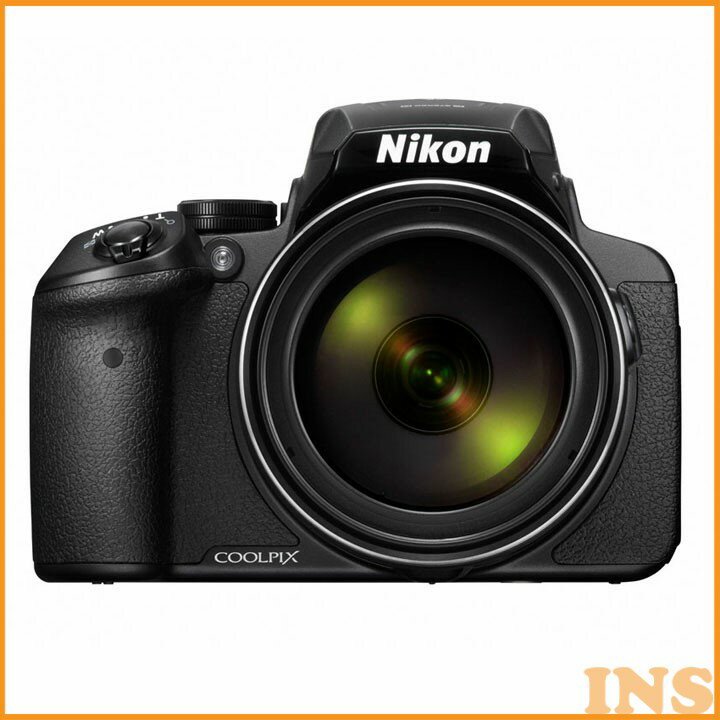 COOLPIX P900 送料無料 デジタルカメラ カメラ 写真 デジカメ ニコン 【D】