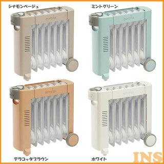オイルヒーターヒーター日本製メカ式暖房メカ式オイルヒーターユーレックス