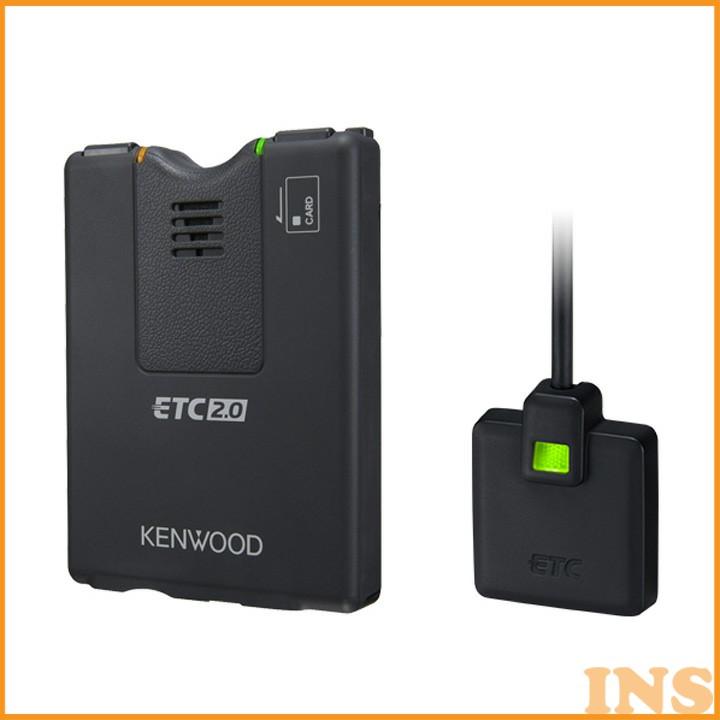 ETC2.0 ETC-N3000 送料無料 カーナビ連動型 車載器 カー用品 KENWOOD JVCケンウッド 【D】