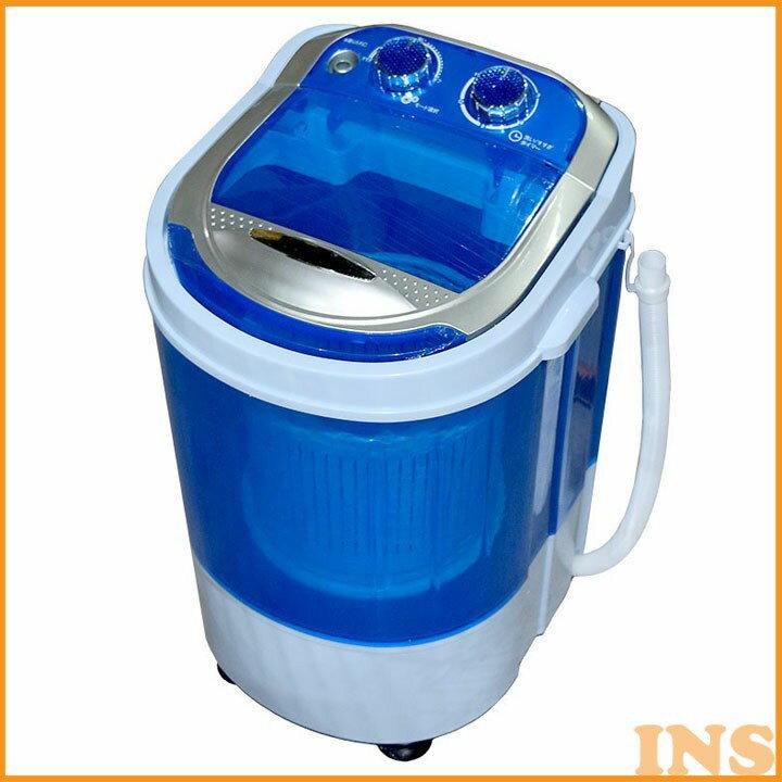 2kg 洗いミニ洗濯機 MWM45小型 ミニランドリー 洗濯物 少量 家電 【D】