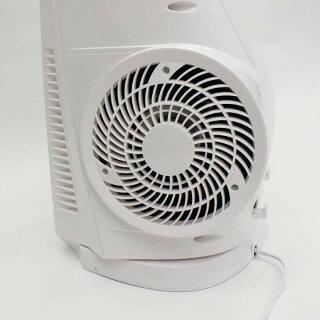ファン扇風機スリムコンパクト空調夏物家電サーキュレーター季節家電冷風機タワー扇風機ターボジェットファンヒロコーポレーション