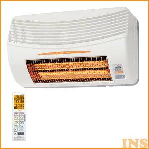 高須産業 浴室換気乾燥暖房機 24時間換気対応 (壁面取付/換気内蔵) BF-861RGA 送料無料 浴室暖房機 グラファイトヒーター お風呂暖房 ヒートショック対策 人感センサー ミニリモコン 遠赤外線