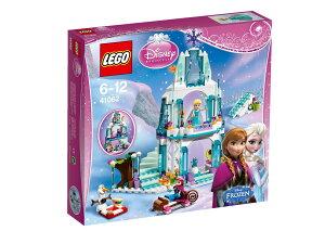 送料無料 新品 国内版 日本版 LEGO 41062 アナと雪の女王 アナ雪 レゴ 知育玩具 ディズニー プリンセス エルサのアイスキャッスル アナユキ あな雪 れご【ギフトサーチ】