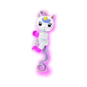 【 あす楽対応 】 ハピネット ハグミンフレンズ ユニコーン ミルク おもちゃ 玩具 動物 かわいい おしゃべり 女の子 新品 送料無料